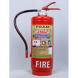 9 Liter AFFF Foam Fire Extinguisher