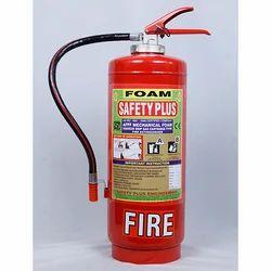 9 Liter AFFF Foam Fire Extinguisher