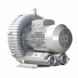 Diesel Generator Turbine-Blowers, Electric