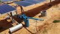 Solar Actuator