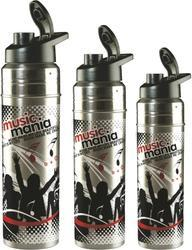 Racer-800 Insulated Stainless Steel Water Bottle