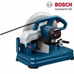 Bosch GCO 14-24 Professional Metal Cut Off Saw, Warranty: 1 year