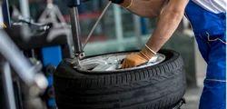 Car Tyre Repair  Service