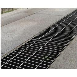 MS Heavy Duty Drainage Grating