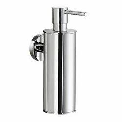 1毫升壁挂式肥皂分配器,尺寸/尺寸:105x110x275mm,容量:1000ml