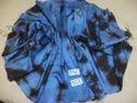 Pure Silk Tie Dye Shawls