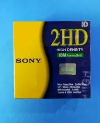 Sony Floppy Disk 1.44MB