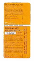 Vitneuron Multi Vitamin Injections