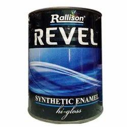 Rallison High Gloss Synthetic Enamel Paint