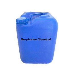 Chemical Morpholine C4H9NO