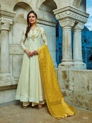 Exclusive Stylish Party Wear Anarkali Suit