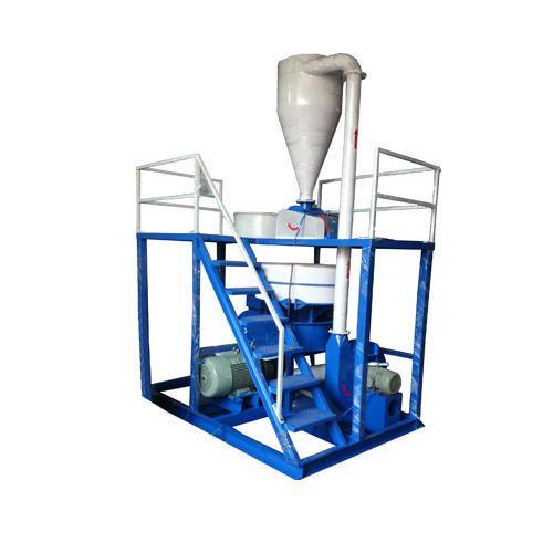 PVC Rotomoulding Pulverizer Machine