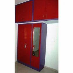 RF Steel Wardrobe Cabinets