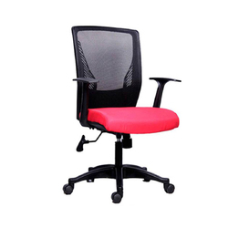 XLN-2019 Net Back Chair
