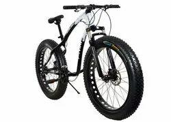 Black Prime Freedom Fat Bike