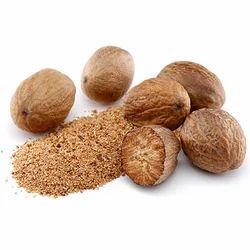 Whole Nutmeg, 50g And 200g