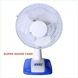 Solar BLDC Table Fan
