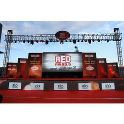 Food And Decoration Award Night Party Event Management Service