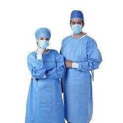 Medical Gowns And Apparel