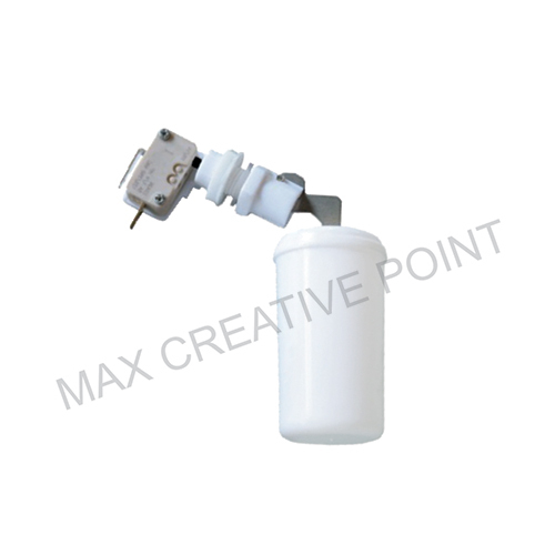 Float Valves Dolphin / KT Type / With Cherry Switch KT - Max
