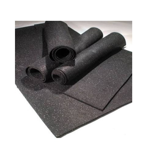 Epdm Black Acoustic Floor Underlay Thickness 5 10 Mm