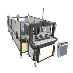Single Phase Automatic Strapping Machine