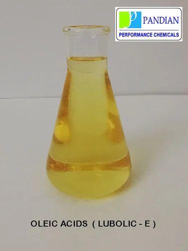 Lubolic E Oleic Acid