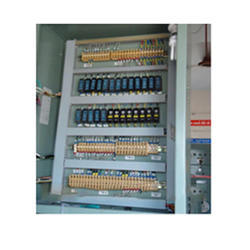 Electrical Panel Refinishing Service