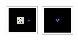 D-FX Touch Sensor Switch