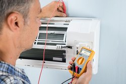 Installation And Maintainance Airconditioning Service