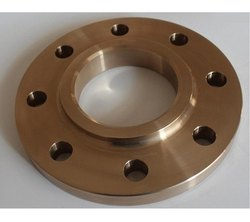 Copper Nickel Flange