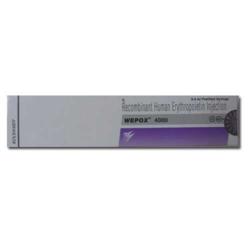 Wepox 4000 Injection