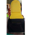 Royal Golden Chair Cover