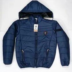 Full Sleeve Casual Jackets GENTS JACKET