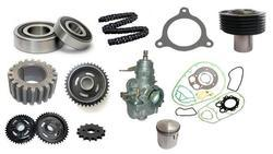 Engine Transmission Parts for Royal Enfield Bikes