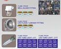 Flame Proof Flood Light / Street Light / Tube Light / Wall Glass Fitting 50 W, 70w, 100 W And 150w