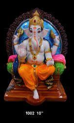 Sihasan Ganesha