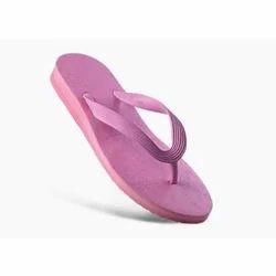 Rubber Based Ladies Footwear