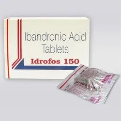 Ibandronate Tablet 150 mg