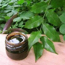 Balsam Oil