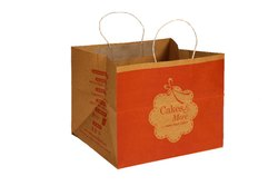 Paper Bag To Carry Cake