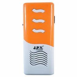 JPY Orange And White Portable Speaker