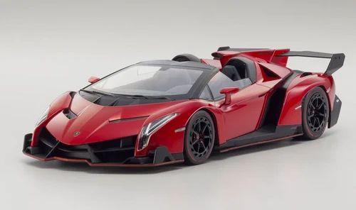 Red Lamborghini Veneno Roadster Toy Car, Rs 6995 /piece, Gift Centre ...