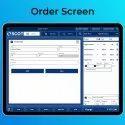 Tablet Restaurant POS System