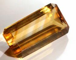 Citrine Quartz Stone