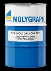 Graphol Gfl 6000 Plus High Performance Graphite Based Deep Cavity Die Lubricant For Hot