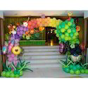 Birthday Parties Decoration Services