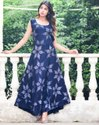Reyon Ladies Long Dress