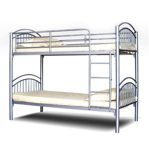 2 Tier Kids Bunk Bed Children Bunk Bed Toddler Bunk Bed