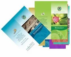Pamphlet Printing Services